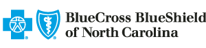 BlueCross BlueShield of North Carolina Logo